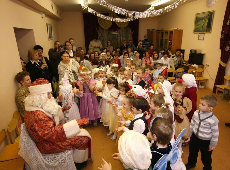 Знакомства горница-православные