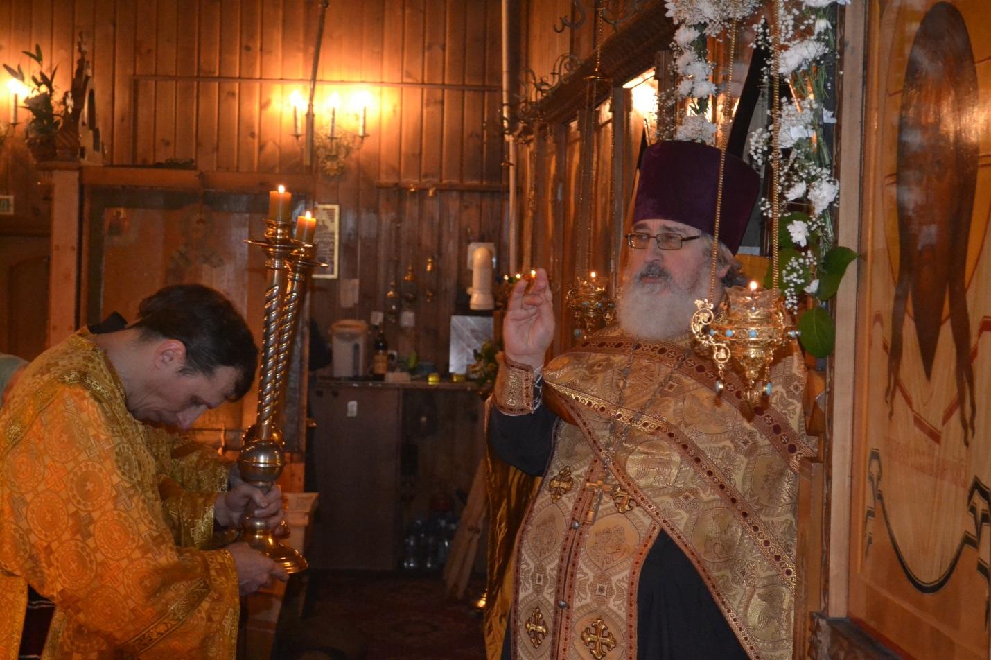 Рушник сайт православных христиан